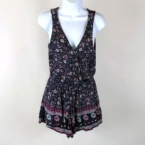 American Eagle Outfitters romper
